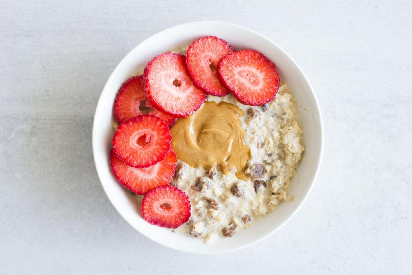 Sugar Free Overnight Oats Recipes